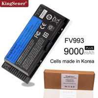KingSener Corée Portable FV993 Batterie Pour DELL Precision M6600 M6700 M6800 M4800 M4600 M4700 FJJ4W PG6RC R7PND OTN1K5 11.1 V 97WH