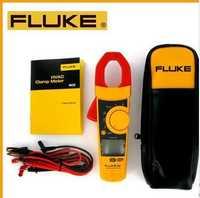 Rápido llegada Fluke F902 verdadero RMS medidor de pinza medidor pinza Digital