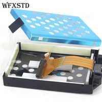 Nuevo CF-19 Caddy para Panasonic Toughbook CF19 CF 19 portátil caja de disco SATA HDD Caddy bandeja soporte de conector de Cable