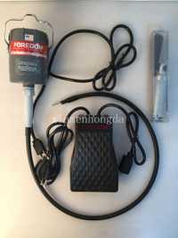 Envío libre 110 V o 220 V Foredom Flex eje del Motor, Motor de pulido Dremel herramientas de la joyería, equipo