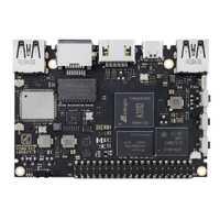 Khadas VIM3 SBC: 12nm Amlogic A311D Soc avec 5.0 hauts NPU | 4GB + 32GB (modèle Pro)