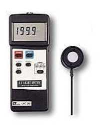 Radiómetro de luz UVC medidor UV de bolsillo, venta al por mayor al por menor de RS-232