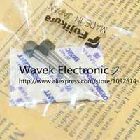 ORIGINAL Fujikura ELCT2-20A electrodos para FSM-50S/50R FSM-60S/60R FSM-70S/70R FSM-80S/80R fibra óptica fusión splicer