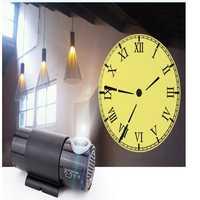 Caliente habitación Reloj de pared reloj electrónico Led reloj de proyección con Control remoto Subwoofer reloj de proyección