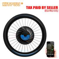 YUNZHILUN 36 V 240 W X IMortor bicicleta eléctrica Motor de cubo de rueda Kit de rueda de Motor eléctrico de 20 pulgadas 26 pulgadas 27,5 pulgadas 700C