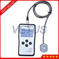 Medidor de intensidad ultravioleta LS125 medidor de luz ultravioleta probador de intensidad ultravioleta con sonda LED UVA detector de radiación UV