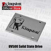 Kingston SUV500S37 SSD 120g 240 GB interna de unidad de estado sólido de 2,5 pulgadas SATA III HDD Disco Duro HD portátil PC