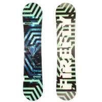 Nuevo 130 cm snowboard cubierta niño esquís 1 piezas esquí placa Cubierta niños práctica de placa única cubierta profesional esquís Junta cubierta