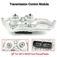 Véritable Module de commande de Transmission TCM AE8Z-7Z369-F DCT compatible avec les accessoires Ford Focus/Fiesta 2012-2018