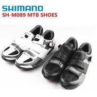 Shimano SH-M089 VTT vélo vtt chaussures de cyclisme pour route forestière Cross Country FC