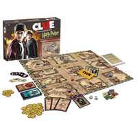 Nouveauté drôle indice Harri Potter édition loisirs divertissement famille interaction jeu de société