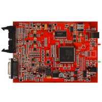 ECU Chip Tuning herramienta K-TAG V7.020 KESS V5.017 Master Online versión EU completo Ktag 7.020 KESS V2 5.017 rojo LED Marco de BDM