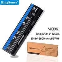 KingSener 11,1 V 62WH, batería para ordenador portátil, MO06 HSTNN-LB3N para HP Pavilion DV4-5000 DV6-7002TX 5006TX DV7-7000 baterías 671567-421