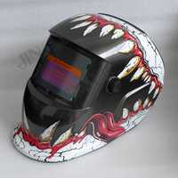 Envío libre! Soldadura casco Máscara de Soldadura auto ventas calientes