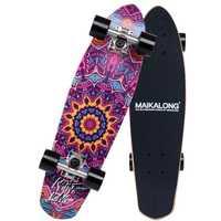 Arce Cruiser Skateboard profesional 26x7