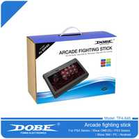 Nueva Arcade Fightstick para PS4 PS3 XBOX ONE Android DOBE TP4-848