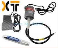 Bricolaje herramientas de joyería eje flexible/pulido motor foredom cc30 amoladora, foredom máquina de eje flexible, motor laboratorio dental