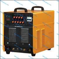 TIG200P ACDC inversor máquinas de soldadura puede soldar piezas de aluminio piezas de la máquina de soldadura