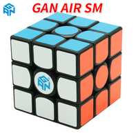Gan356 Air SM 3x3x3 Speedcube cube black magic GAN Air SM Magnétique 3x3x3 Vitesse cube Gans 356 Air SM Puzzle Jouets Pour Enfants