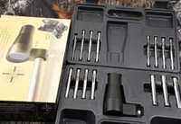 Caza Rifle óptica Boresighter alcance alineación dispositivo para 17-50 todos calibre metal fabricación R3253