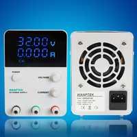 GPS305D 30 V 5A monofásico ajustable regulador de voltaje digital mini laboratorio fuente de alimentación 0.01 V 0.001A alimentación DC