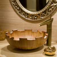 Antiguo arte retro lavabo cuenca lavabo antiguo sobre mostrador cuenca Cuenca del arte LW0228422