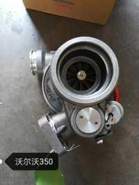 Turbocompresor de xyuchen para excavadora Volvo 350D original de Berg WARN turbocompresor 12709880053 06G17-1485