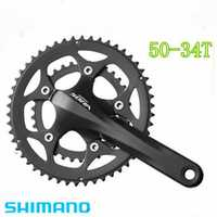 Shimano Sora FC-3550/3503 bicicleta plato 170mm 50/34 t