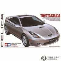 OHS Tamiya 24215 1/24 Celica escala montaje Kits de construcción modelo de coche