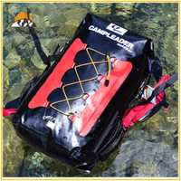 Bolsas impermeables de calidad 30L bolsa de saco seco de almacenamiento para Kayak de canoa Rafting bolsas de natación para deportes al aire libre Kit de viaje mochila