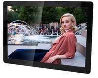 15 pulgadas Venta caliente pantalla táctil LCD Monitores ascensor