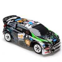 Wltoys K989 1/28 2,4G 4WD cepillado RC Control remoto coche de Rally RTR
