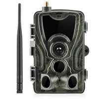 HC-801M 2G caméra de chasse 16MP caméra de suivi SMS/MMS/SMTP pièges Photo 0.3s déclencheur piège à temps photo chasseur sauvage