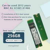 Nouveau 256 GB SSD pour 2012 Macbook Air A1465 A1466 disque solide Md231 md232 md223 md224 disque dur SSD 256G