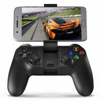 GameSir T1s Bluetooth inalámbrico juego Gamepad Controller para Android/Windows PC/VR/TV Box/PS3