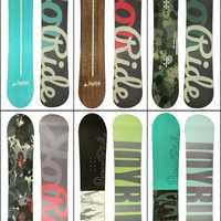 Chapa de esquís al por mayor y de encargo equipo placa universal esquís camber Snowboard
