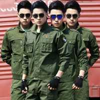 Traje de camuflaje establece militar del ejército uniforme masculino CS Combat caza ejército militar uniforme de combate del ejército ropa 90