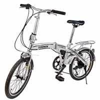 Bicicleta plegable 20