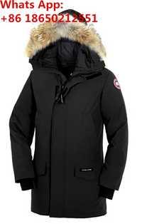 Canadá hombres Langford Chaleco de invierno parka chaqueta de abrigo