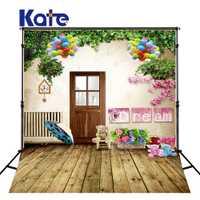 300 cm * 200 cm (10ft * 6.5ft) kate Fondos foto contexto fundo paraguas familia planta color ancho Fondos s fotografía