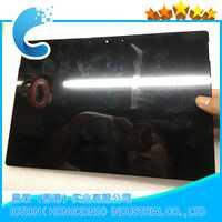 Original para Microsoft Surface 3 RT3 1645 LCD pantalla táctil digitalizador Asamblea