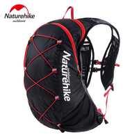 Naturehike impermeable correr al aire libre mochila ciclismo deportes bolsas Off-road Trail Running hidratación Camelback mochila