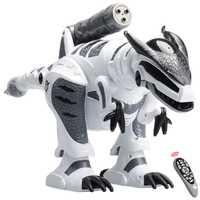 Télécommande dinosaure Robots marche chant électronique Dinosaurio jouets interactifs RC Robots jouets pour enfants garçons