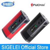 Vape MOD Sigelei de Fuchai 213 PLUS Fuchai 213 Fuchai 213 mini e cigarrillo electrónico