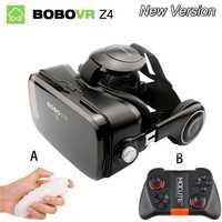 Bobovr Z4 mini VR Box Realidad Virtual gafas Realidad virtual gafas google cardboard headset para Smartphone Smart Phone