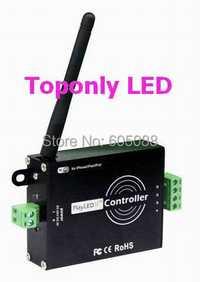 Dc5-24v WiFi controlador normal RGB tiras/pared arandelas/bombillas, diseñado para ipone/ipad/iPod y Android dispositivos!