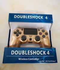 Nuevo SixAxis PS4 controlador ps4 juego de Bluetooth inalámbrico ps4 Bluetooth 4,0 nuevo con luces de flash bar sin caja