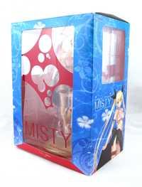 Al por menor al por mayor caliente Max fábrica 1:7 Misty traje de baño versión sexy juego clásico Shining Hearts 9