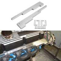 Porte-fils en aluminium pour bougies d'allumage SBC BBC 350 pour FORD CHEVY CHRYSLER DODGE PLYMOUTH