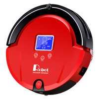 Barrido robot inteligente hogar potente de carga automática de la limpieza de vacío de la máquina de robot Aspiradora